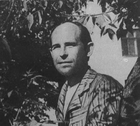 Кто такой Николай Рубцов