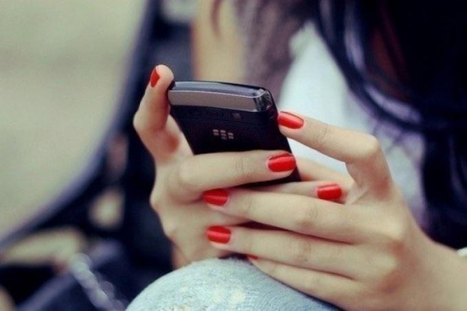 Как быть, если звонит любовница мужа?