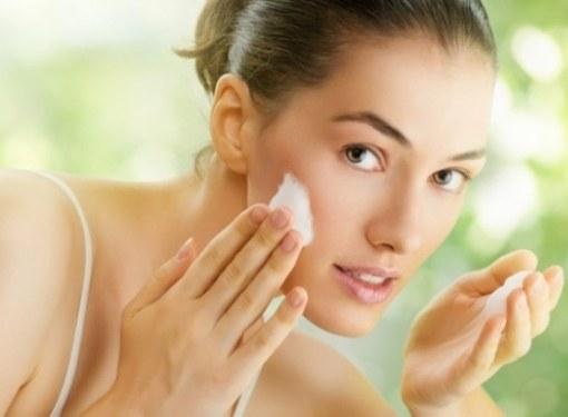 Как чистить лицо хлористым кальцием
