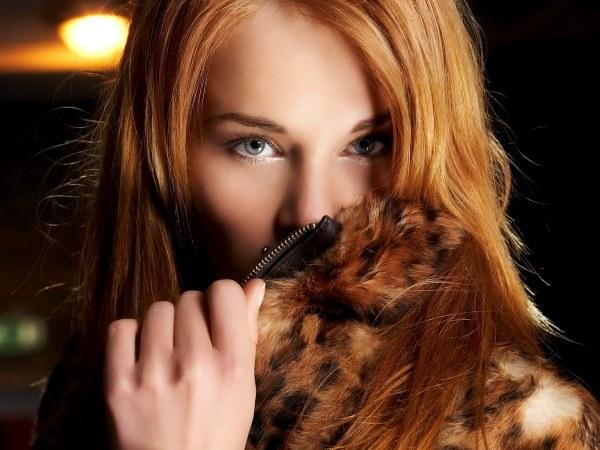 Норковая жилетка: как выбрать и с чем носить