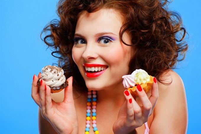 Тяга к сладкому может быть признаком различных проблем со здоровьем