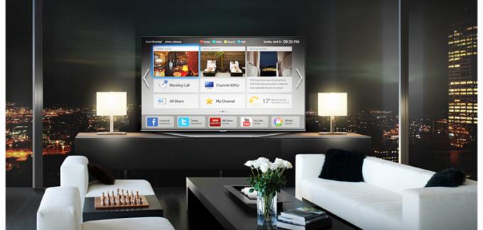Чем тонкие телевизоры хороши