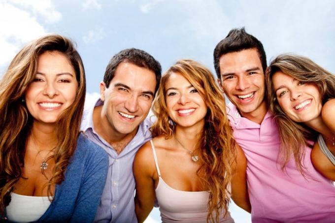Как иметь со всеми знакомыми хорошие отношения
