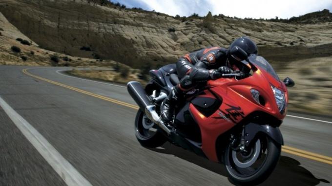 Кто придумал мотоцикл