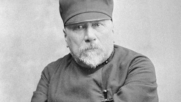 Николай Семенович Лесков: биография писателя
