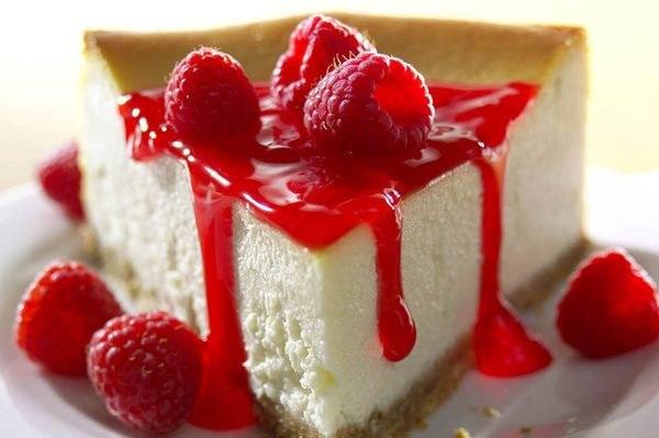 Творожная выпечка - легкая альтернатива бисквитам