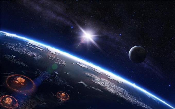 Какие существуют игры на космическую тематику