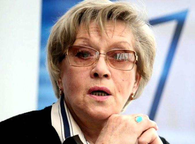Одна из самых известных в России Алис - актриса Алиса Фрейндлих