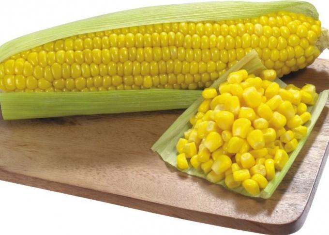 Кукурузная диета: основные правила, эффективность