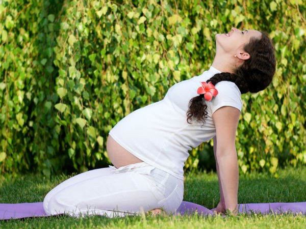 Как бороться с повышенным давлением у беременных