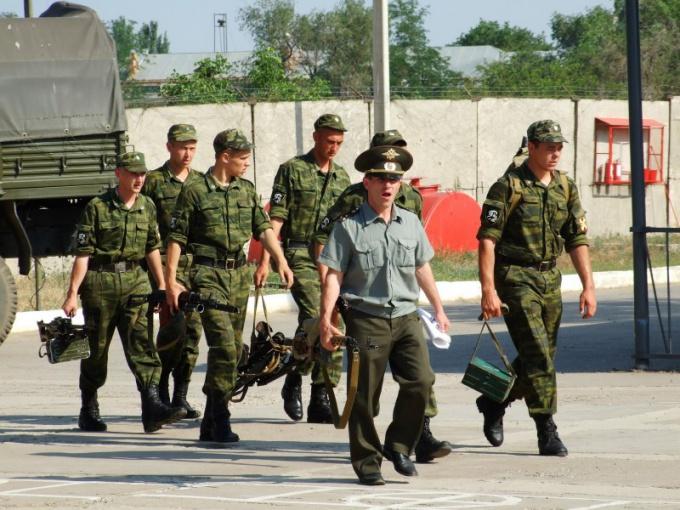 Что дарить на проводы в армию: несколько вариантов