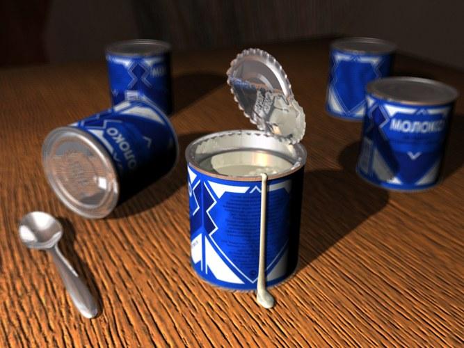 Сколько можно хранить открытую тушенку и консервы
