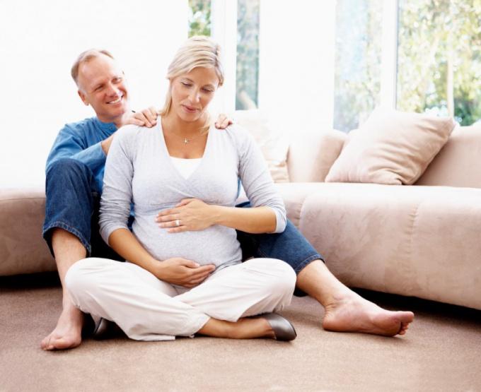 Стоит ли рожать после 42 лет