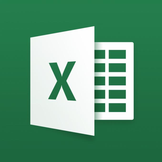 Как округлять числа в Excel