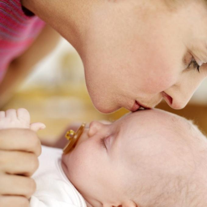 Грудное вскармливание при температуре у матери