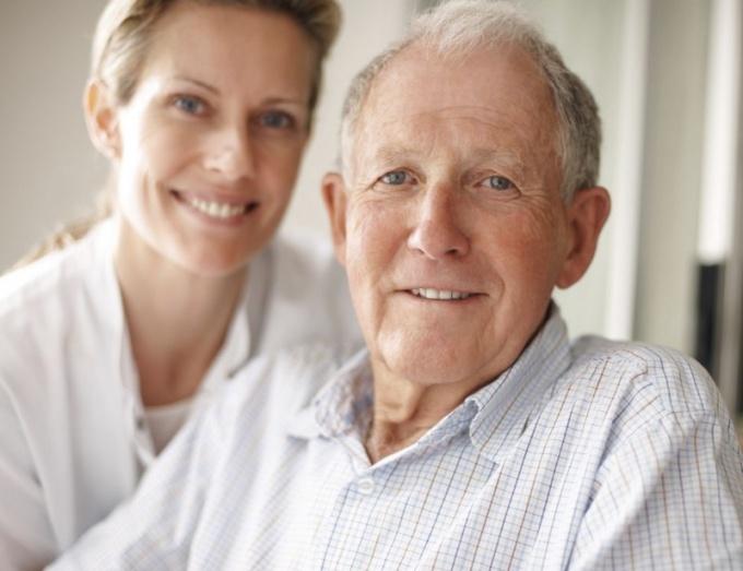 Как победить старость