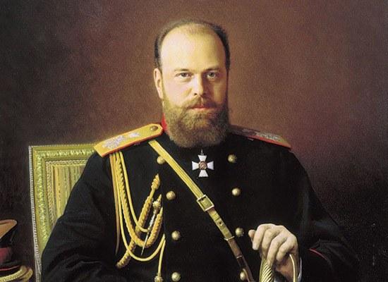 Александр III - автор выражения «гнилая интеллигенция»