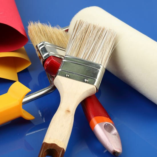 Как покрасить ржавый металл
