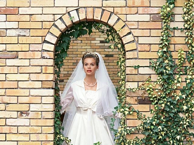 После свадьбы женщина может измениться