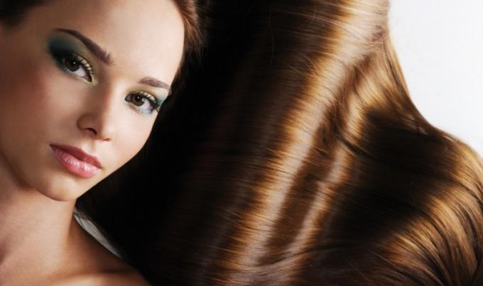 How to make hair screening at home