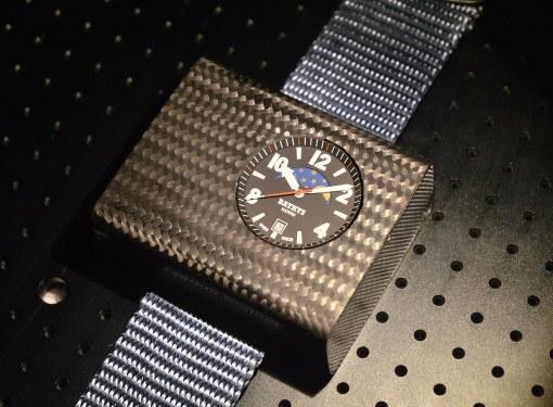 Какие самые точные наручные часы в мире