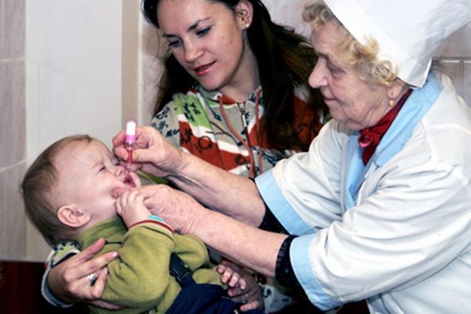 Вакцинация - создание искусственного иммунитета
