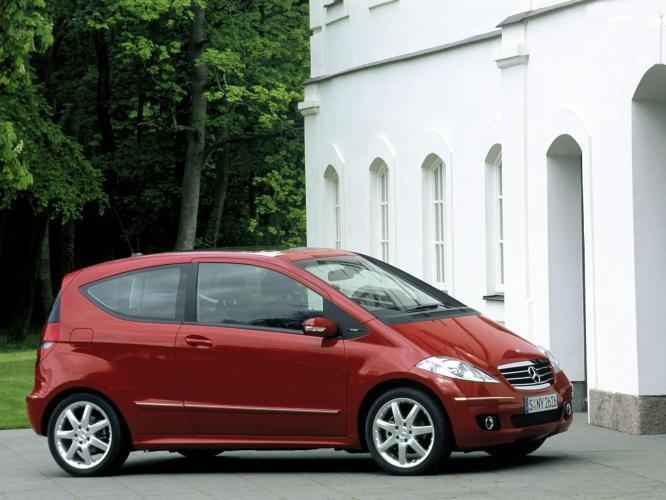 Автомобили Мерседес-Бенц отличаются безупречным стилем