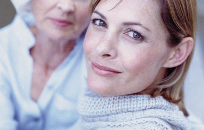 Как ухаживать за собой после 40 лет