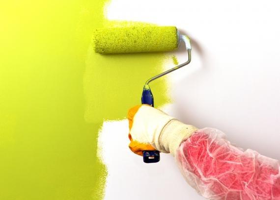 Чем обезжирить поверхность перед покраской