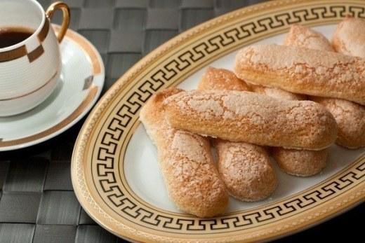 Печенье для «Тирамису»