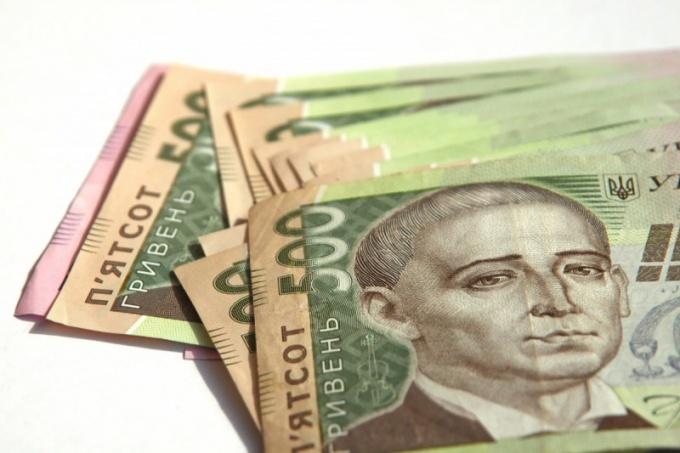 Какую валюту брать с собой на Украину