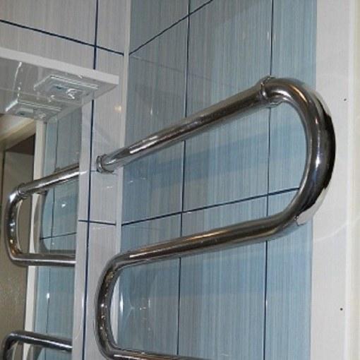 Как заменить змеевик ванной комнаты