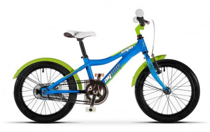 Велосипеды бренда Author