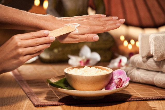 Recipes for moisturizing hand masks