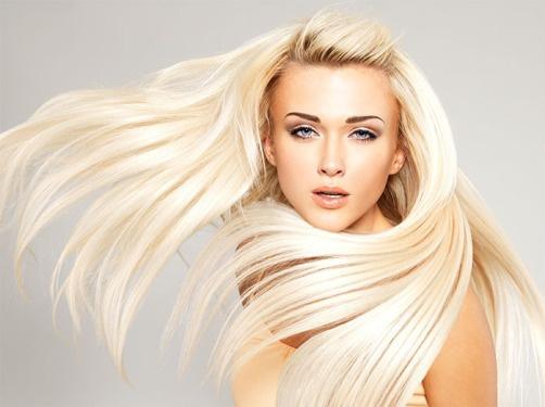 Эффективные домашние маски для осветленных волос