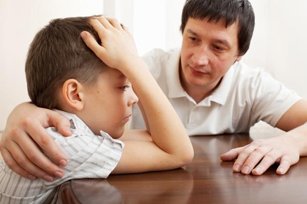 Распространенные ошибки в общении с детьми