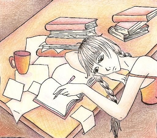 Избавляемся от волнения перед экзаменом