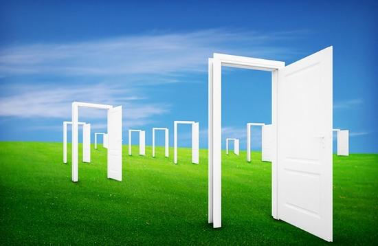 День открытых дверей