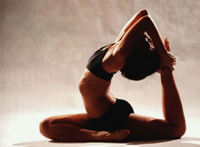 Бикрам йога