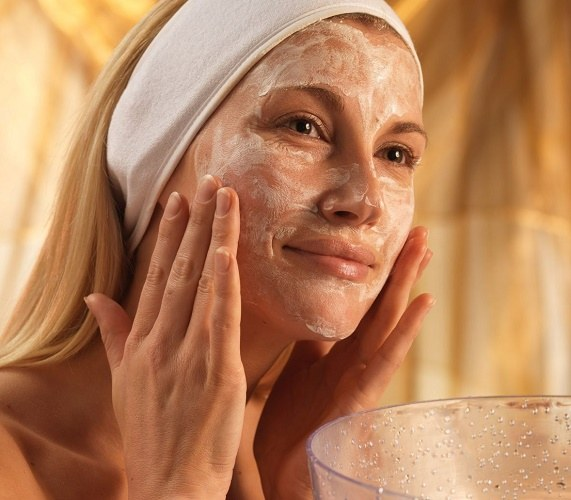 How to remove traces of post-acne