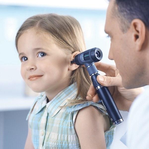 тубоотит у детей: как лечить?