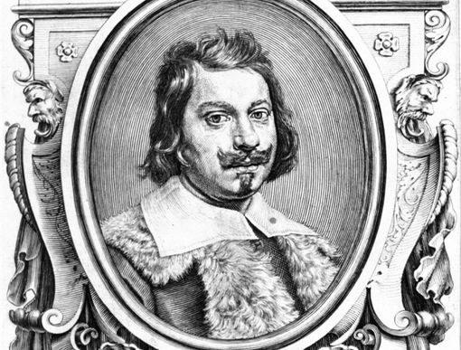 Евангелисто Торричелли, традиционно считающийся изобретателем барометра
