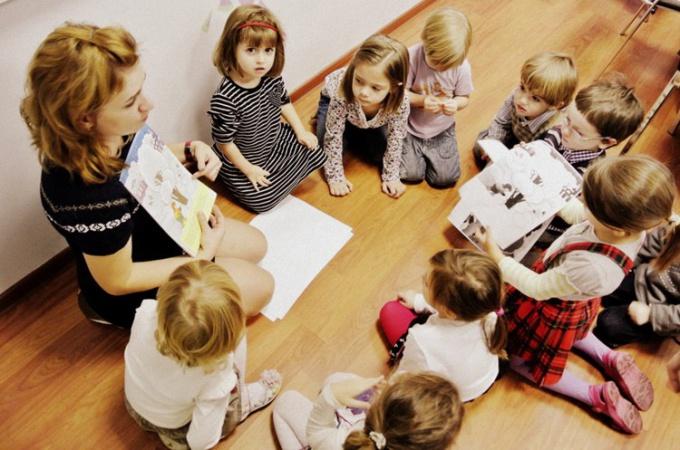 Какой учебник английского выбрать для дошкольника
