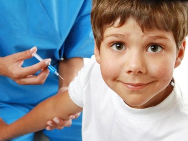 Правомерен ли отказ от прививок