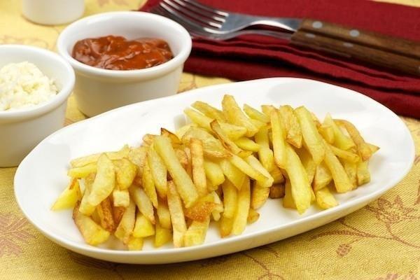 Как жарить картошку правильно
