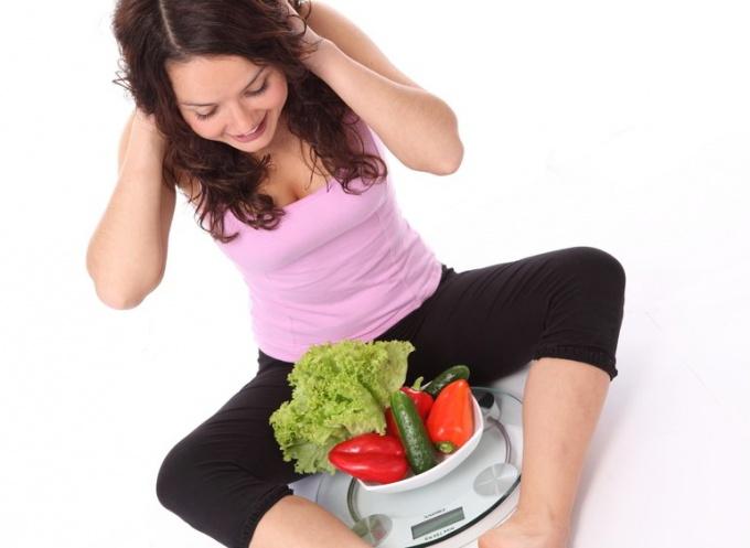 Когда нужно вставать на весы, чтобы узнать точный вес