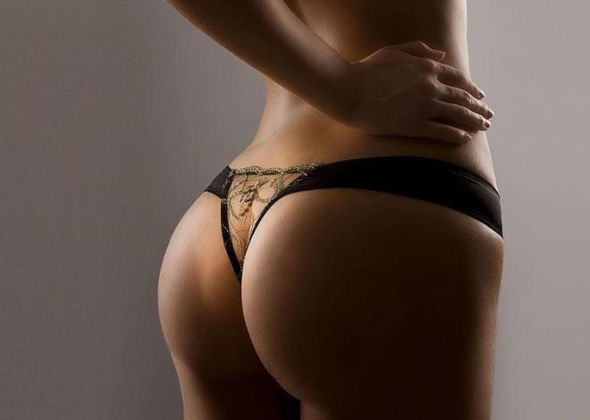 The hair on the buttocks: issues of hair removal are so intimate