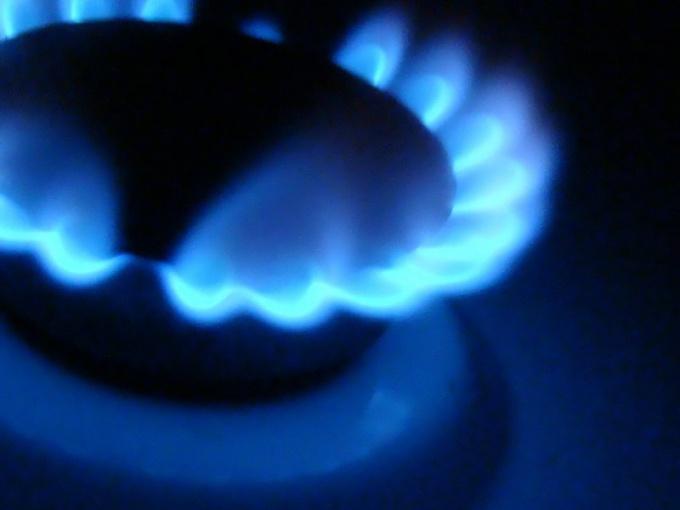 Что такое газ