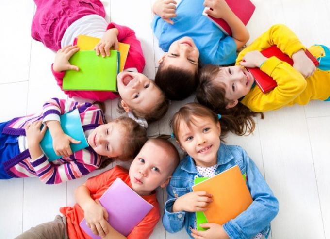 Какие права у ребенка в детском саду