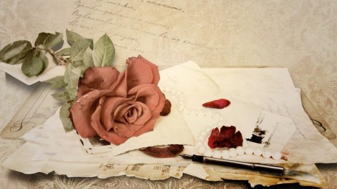 Какие стихи о любви самые трогательные?